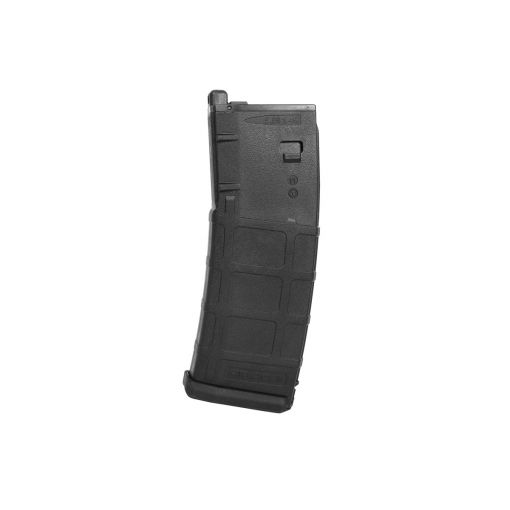 KWA LM4 Magpul PTS Edition 38Rds Gas PMAG ( Black ) ( Compatible with UMAREX IWI Tavor T21 SAR GBBR )