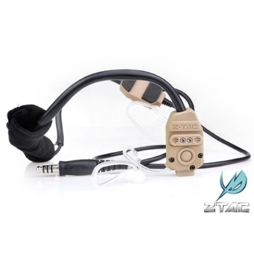 Z-Tactical X-62000 Headset ( DE )