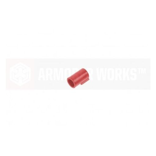 Armorer Works Custom HX Hopup Performance Bucking for TM/WE/AW Hi-Capas ( Red )