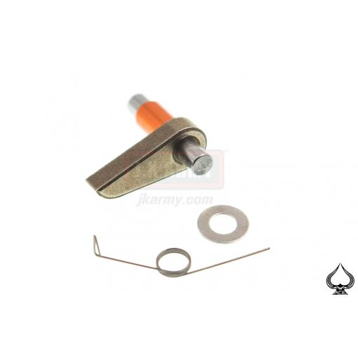 A1A Anti-Reversal Latch for Gearbox Ver.7