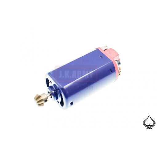 A1A AEG Ultimate Motor Short Type High Speed ( Purple ) for Ver.2