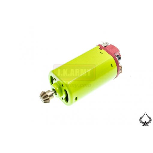 A1A AEG Ultimate Motor Short Type Standard ( Green ) for Ver.2