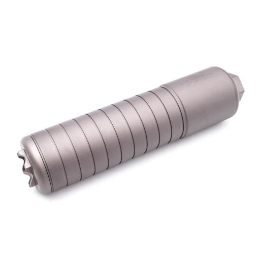 ARTISAN SRD762 Style 14mm CCW Dummy Silencer for Airsoft