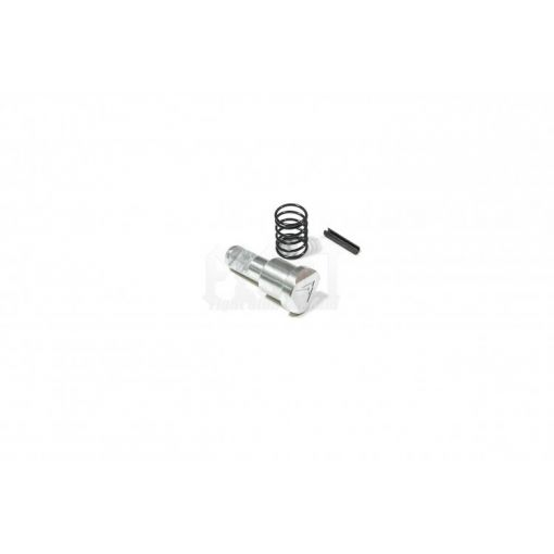 RA style forward assistant knob set for PTW (Silver)