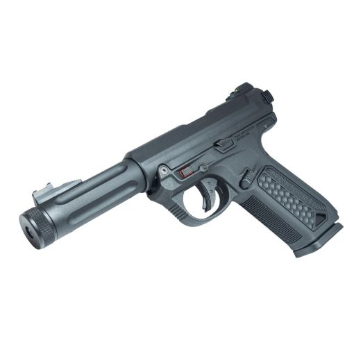 Action Army AAP01 Assassin GBBP Airsoft ( Black )