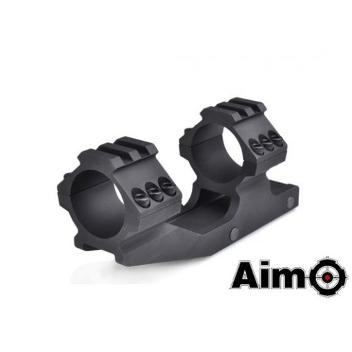 AIM-O 30mm One Piece Cantilever Scope ( BK )