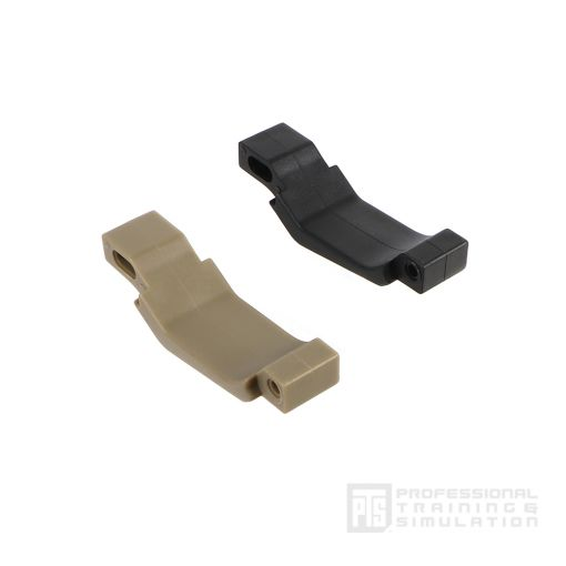 PTS Enhanced Polymer Trigger Guard for AEG / GBB ( BK / DE )