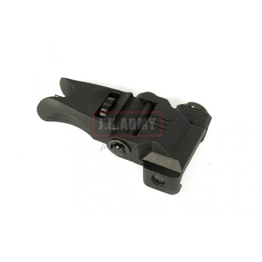 AF KAC Style Micro Front Sight ( BK )