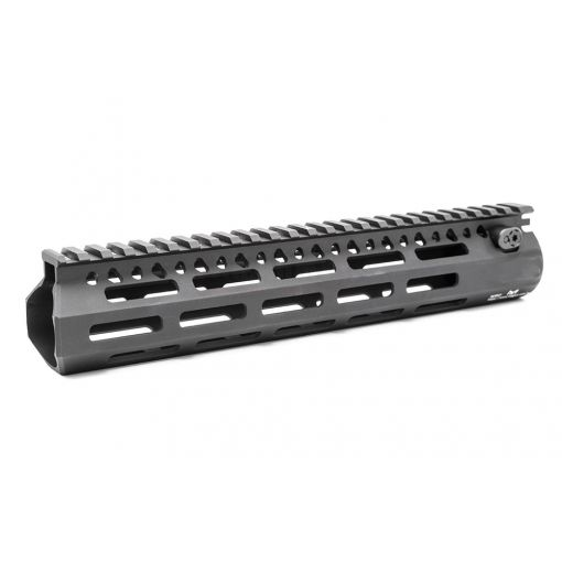 Angry Gun 10 inch MCMR M-LOK RAIL For Airsoft AR M4 Series AEG / GBB / PTW ( Black )