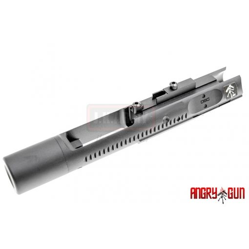 Angry Gun CNC MWS High Speed Aluminum Bolt Carrier ( SFOBC ) ( BK )