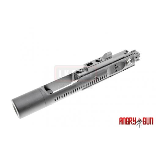 Angry Gun Complete MWS High Speed Bolt Carrier w/ MPA Nozzle ( SFOBC ) ( BK )
