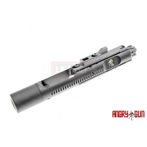 Angry Gun Complete MWS High Speed Bolt Carrier w/ MPA Nozzle ( 416 Style ) ( BK )