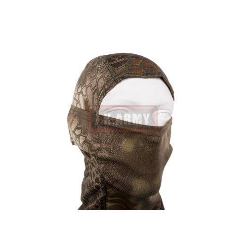 INT Camouflage One Hole Face Mask ( HLD )
