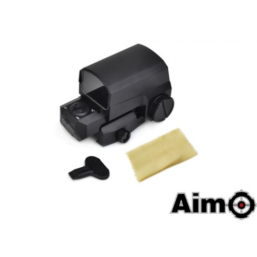 AIM LCO Style Red Dot Sight ( BK )