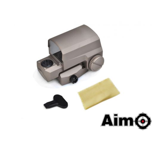 AIM LCO Style Red Dot Sight ( DE )