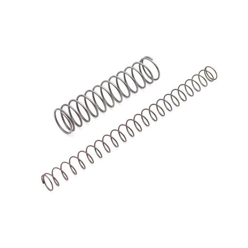 AIP 120% Recoil Spring For Marui TM G17 Gen4 ( Black )