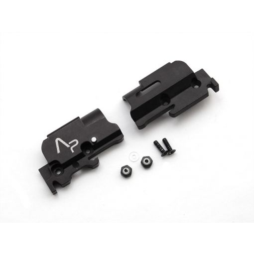 AIP Aluminum Hop-up Base for Tokyo Marui G17 / Model 17 Series