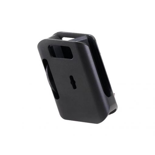 AIP Aluminum Magazine Pouch for Hi-Capa / G17 Magazine (Black)
