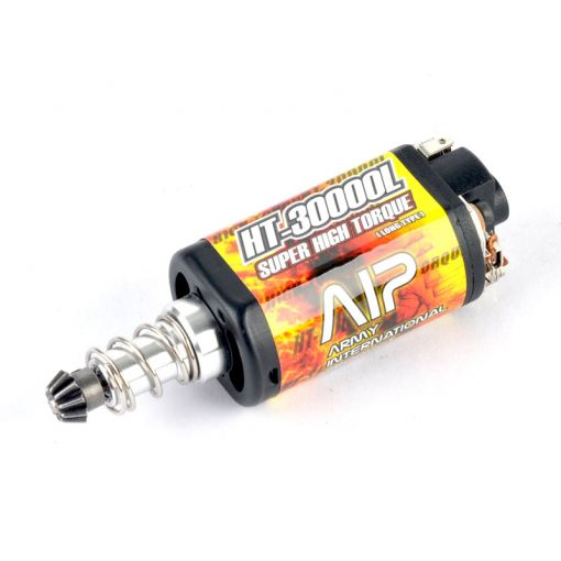 AIP Super High Torgue motor HT-30000 ( Long Type & Force Magnetis )