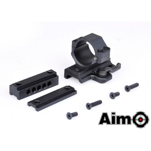 AIM QD Mount for 30mm Red Dot Sight