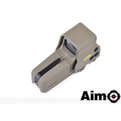 AIM-O 5.7 Red / Green Dot Sight ( DE )