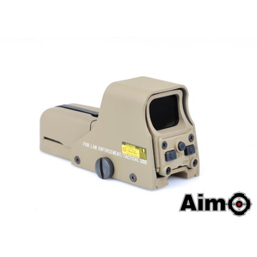 AIM-O 5.2 Red / Green Dot Sight ( DE )