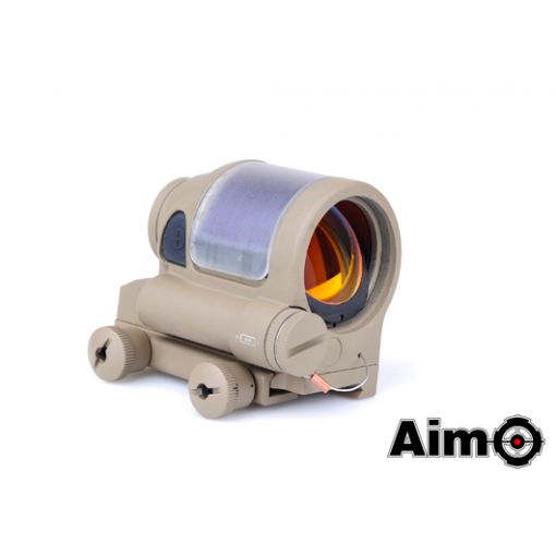 AIM-O SRS Style 1x38 Red Dot Sight ( DE )