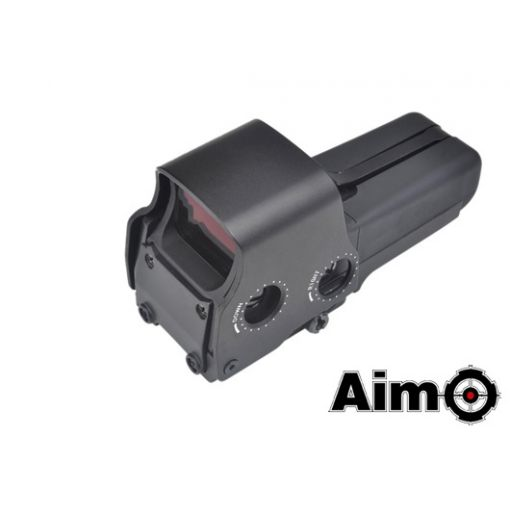 AIM-O 5.8 Red / Green Dot Sight ( BK )