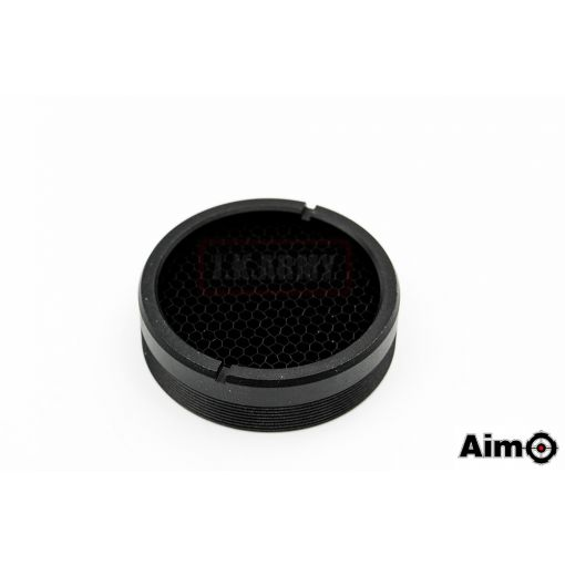 AIM-O Killflash for M2, M4 Red Sot Sight