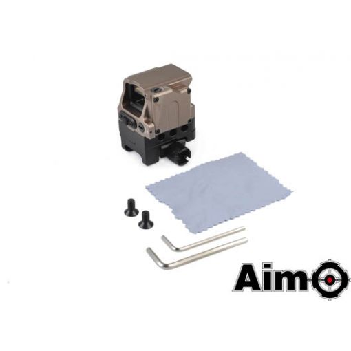 AIM-O FC1 Style Red Dot Sight ( DE )