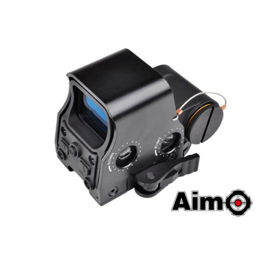 AIM ZPS 2-Z RED / GREEN Dot and QD Mount ( BK )