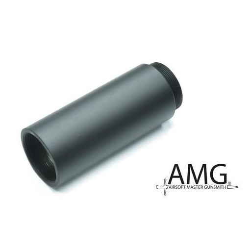 AMG Extended Buffer tube for VFC HK416C/Stinger V1 AEG