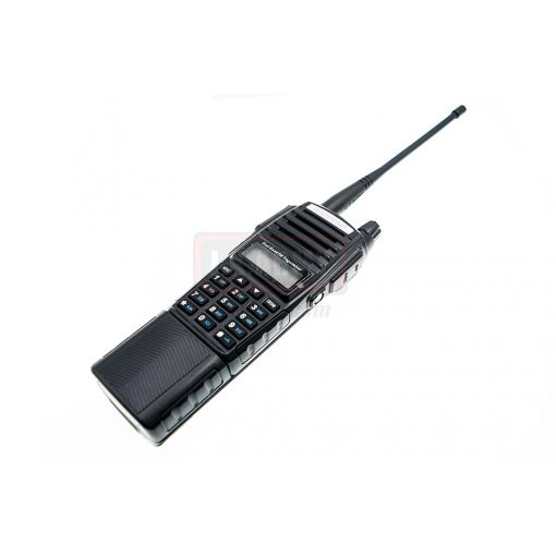 BAOFENG UV-82 Portable Two-Way Radio ( VHF / UHF ) Dual-Band Transceiver