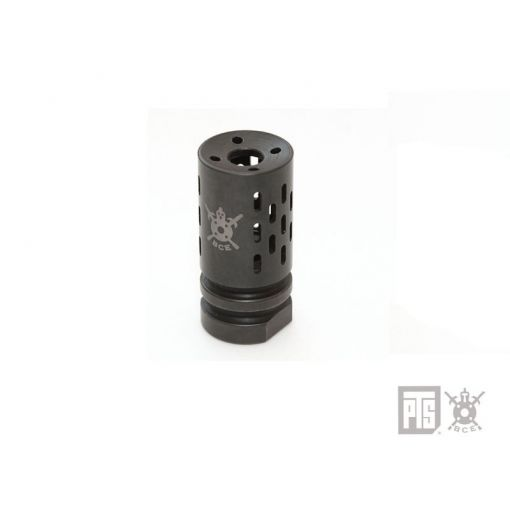 PTS BATTLECOMP 1.0 14mm CCW Muzzle Flash Hider