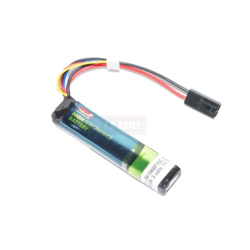 BOL 11.1V 1100mAh 15C Li-Po Battery ( 3cells Pack )