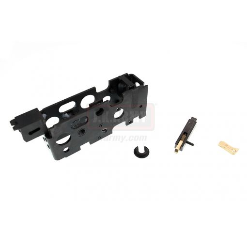 GMF Trigger Box Case for VFC MP5/G3 GBB ( CNC Stainless Steel )