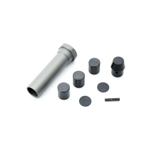 Alpha Aluminium Buffer with Spring for M4 Series (GBB)