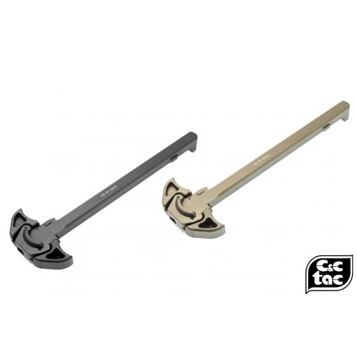 C&C MK16 URG-I ACH Style Airsoft Charging Handle for PTW / VFC / WE ( DDC / BK )
