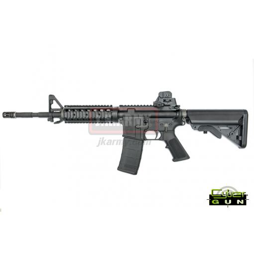 Cybergun COLT M4 RIS GBB ( Licensed by COLT )
