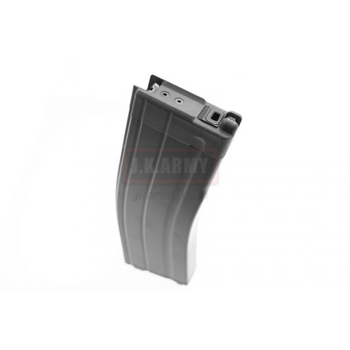 VFC / DNA 30rds Gas Magazine for VFC AR / M4 / 416 GBBR ( Grey )