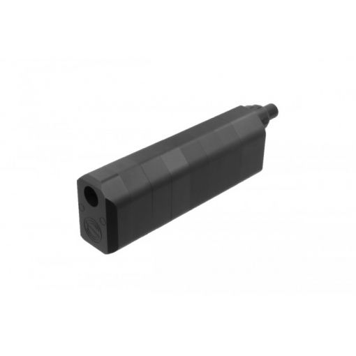DOMINATOR Silencerco™ Salvo 12 Shotgun Silencer For DM870 ( APS870 slightly modify compatible )
