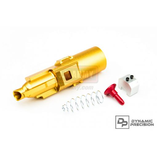 Dynamic Precision Aluminum Nozzle Pro Set For TM-Hi-Capa