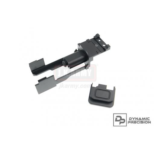 Dynamic Precision Enhanced Bolt For Umarex / VFC G17 with Back Plate ( Type B ) ( BBU )
