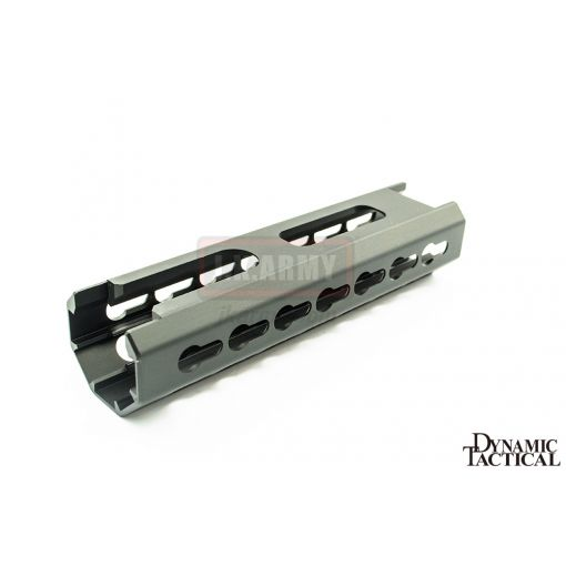 DYTAC Keymod Rail Handguard for DM870 / APS870 ( BK )
