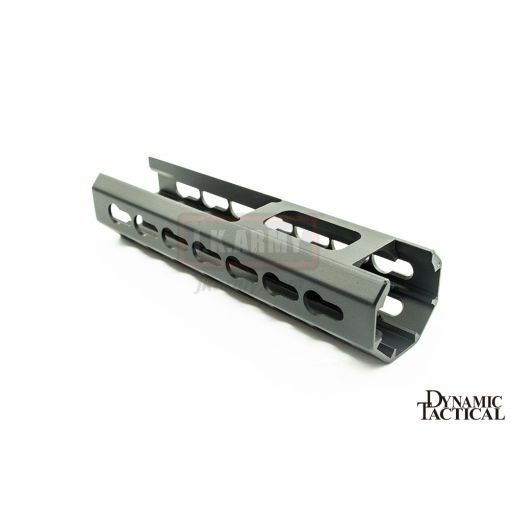 DYTAC Keymod Rail Handguard for TM870 ( BK )