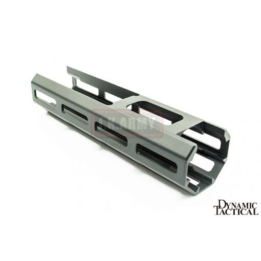 DYTAC M-LOK Rail Handguard for TM870 ( BK )