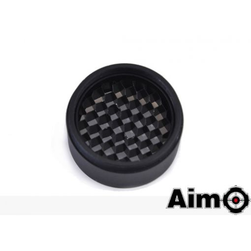 AIMO Killflash for 1-4x24E Tactical Scope ( BK )