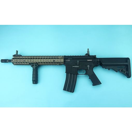 G&P E.G.T. DD M4A1 AEG ( Sand On Black )