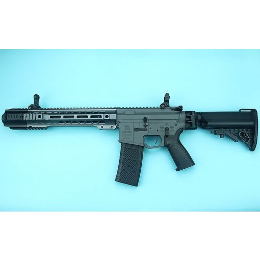 E.G.T. / EMG / SAI GRY AR15 SBR AEG ( Folding Stock ) ( Gray ) ( Only Accept Pre-Order )