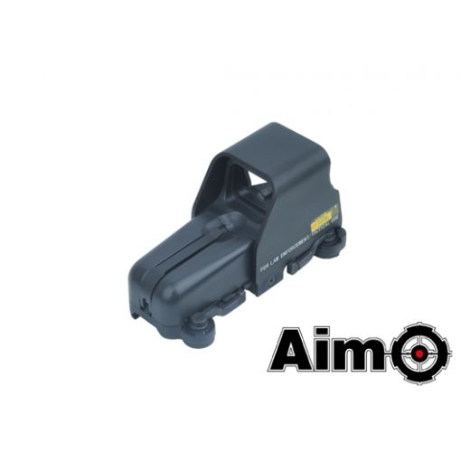 AIM 5.3 Red / Green Dot Sight ( BK )